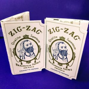Zig Zag Original Rolling Papers 1""