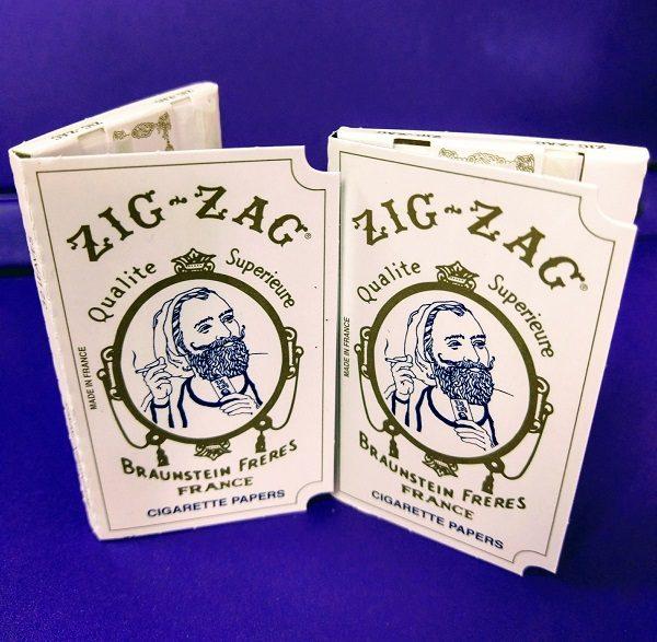 """Zig Zag Original Rolling Papers 1"""""""