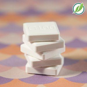 C100 Tablets - 6833 (CBD, GE 6833)