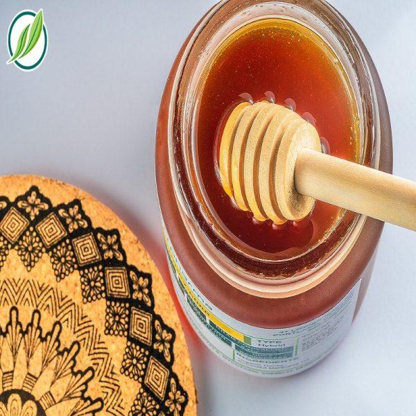 C200 Honey - 6088 (CBD, 0.42GE)