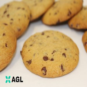 Indicore Chocolate Chip Cookie - 6492 (Indica, 0.08GE)