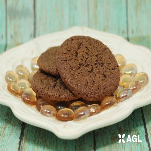 Indicore Malted Chocolate Cookie 100mg - 6297 (Indica, 100mg x 1)