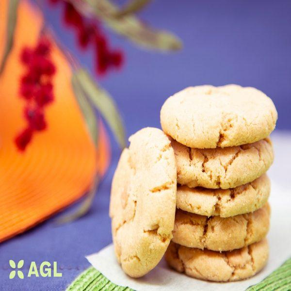 Sativum Peanut Butter Chip Cookie - 5708 (Sativa, 20mg THC)