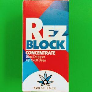 Rez Block