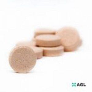 Sativarin Tablets 10ct - 6913 (Sativa, 0.80GE)